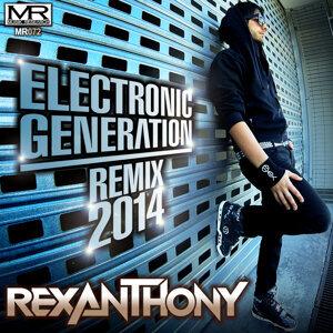 Electronic Generation (Remix 2014)