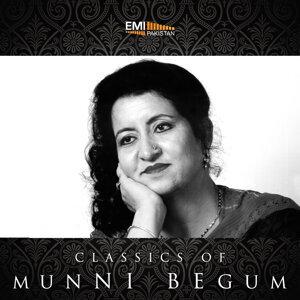 Classics by Munni Begum