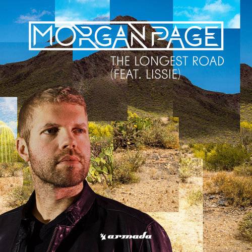 morgan page the longest road アルバム kkbox