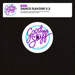 Dance Flavour V.3