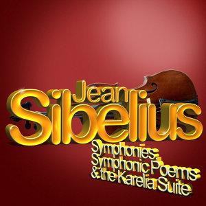 Jean Sibelius: Symphonies, Symphonic Poems & the Karelia Suite