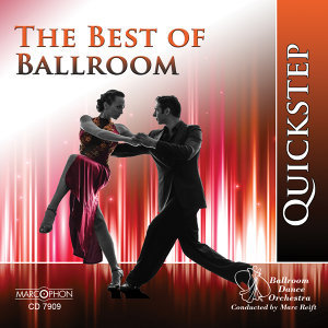 The Best of Ballroom Quickstep