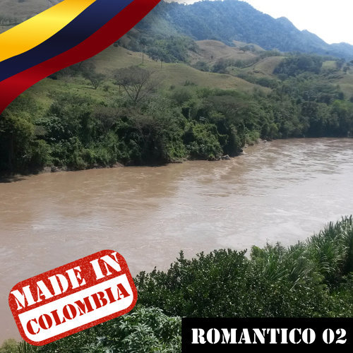 Made In Colombia / Romántico / 2