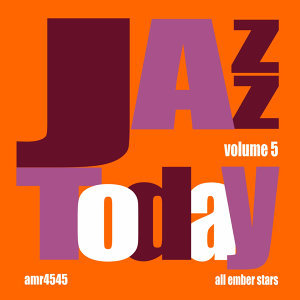 Jazz Today Volume 5