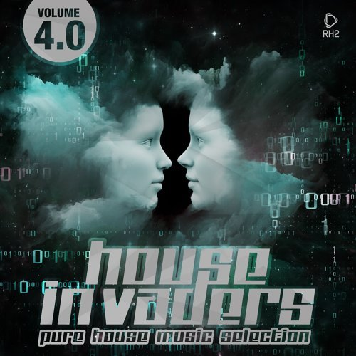 House Invaders - Pure House Music, Vol. 4.0