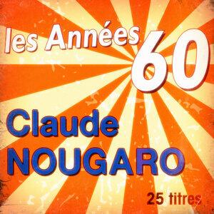 Les années 60: Claude Nougaro