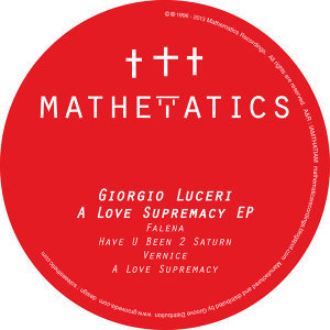 A Love Supremacy EP