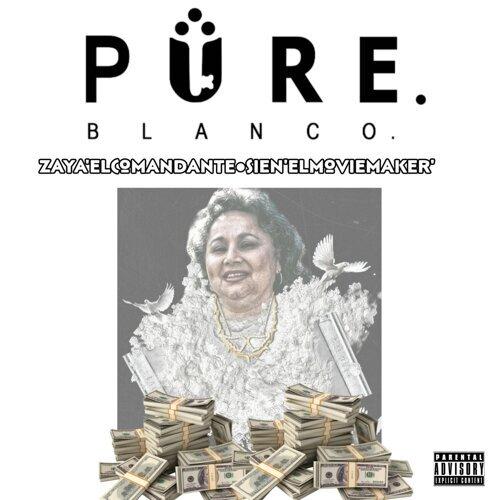 Pure Blanco