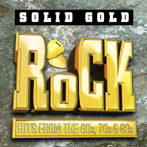 Solid Gold Rock