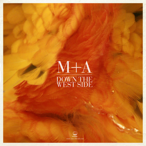 Down the West Side - Single