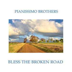 Bless the Broken Road: Relaxing Instrumental Music for Peace & Relaxation