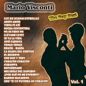 The Very Best: Mario Visconti Vol. 1
