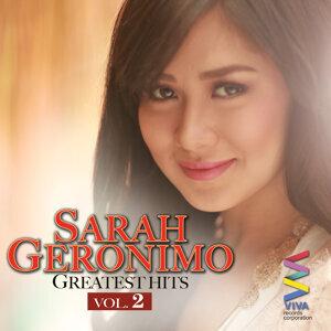 Sarah Geronimo Greatest Hits Vol. 2