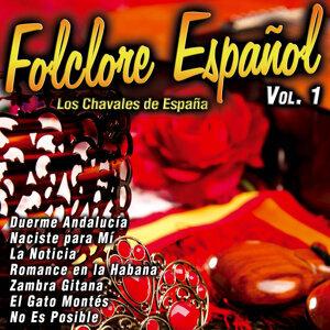 Folclore Español Vol. 1