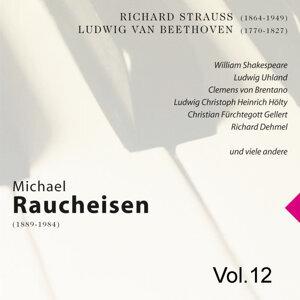 Michael Raucheisen Vol. 12