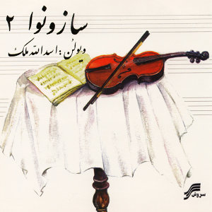 Saz-O-Nava II (Duo For Violin & Tonbak) - Iranian Traditional Music