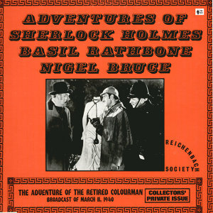 Sherlock Holmes - The Adventure of the Retired Colourman and the Case of the Accidental Murders