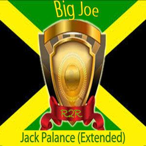 Jack Palance (Extended)