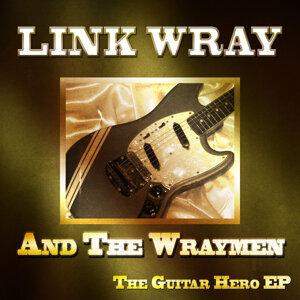 The Guitar Hero EP