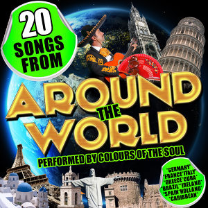 20 Songs from Around the World