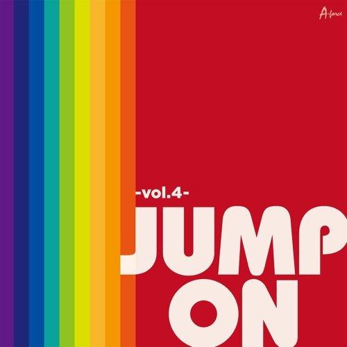 JUMP ON -vol.4-