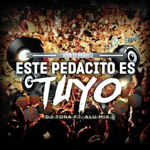 Este Pedacito Es Tuyo - feat. Alu Mix
