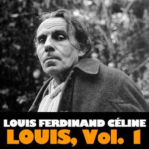 Louis, Vol. 1