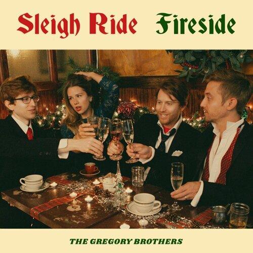 Sleigh Ride / Fireside (Deluxe Explicit)