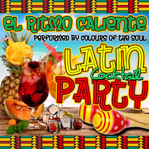 El Ritmo Caliente: Latin Cocktail Party