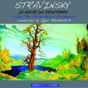 Stravinsky: Le Sacre du Printemps (Remastered)