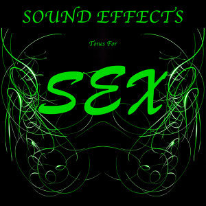 Sound Effects Tones for Sex