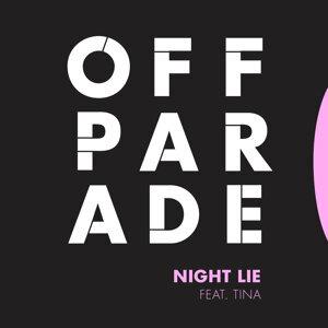 Night Lie - EP
