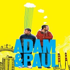 Adam & Paul Soundtrack