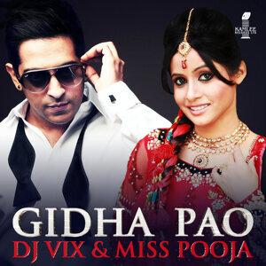 Gidha Pao