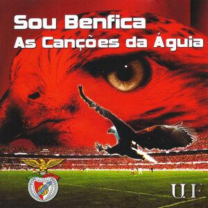 Sou Benfica - As Canções da Águia