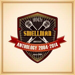 ANTHOLOGY 2004-2014