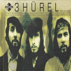 3 Hürel - Türk Pop Tarihi