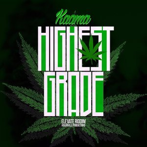 Highest Grade - Elevate Riddim