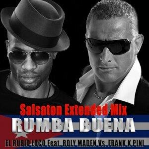 Rumba Buena - Salsaton Extended Mix
