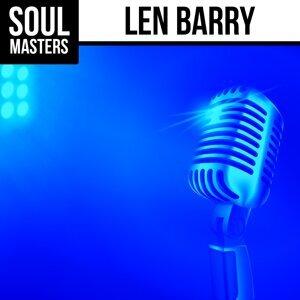 Soul Masters: Len Barry