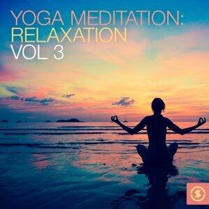 Yoga Meditation : Relaxation, Vol. 3