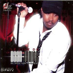 Le live de Daan Junior - DJ Flo présente