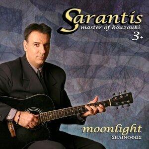 Master of Bouzouki, Vol. 3 - Moonlight