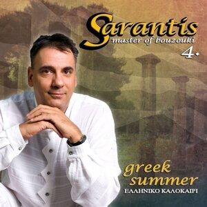 Master of Bouzouki, Vol. 4 - Greek Summer