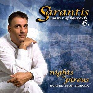 Master of Bouzouki, Vol. 6 - Nights in Pireus