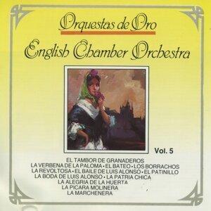 Orquestas de Oro,  Vol. 5
