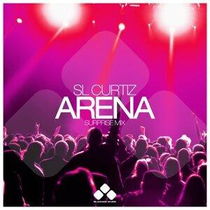 Arena - Surprise Mix