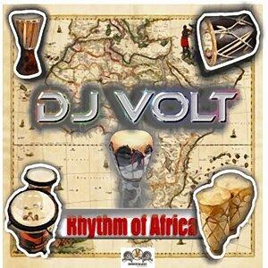 Rhythm of Africa - Shockwave Mix