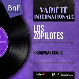 Broadway Conga - Mono Version