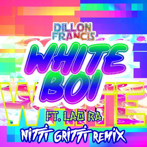 White Boi - Nitti Gritti Remix